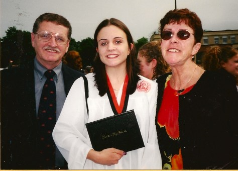 me and parents