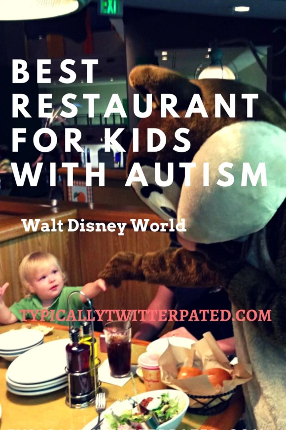 Best Restaurant for Children with Autism