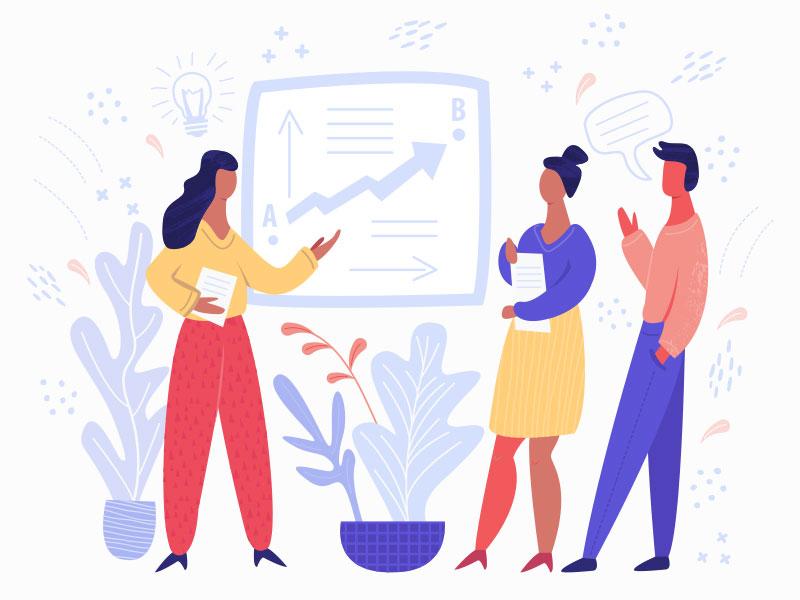 8 gute Gründe dafür, dass du mit einem Freelancer zusammen arbeiten solltest