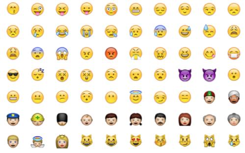 Whatsapp Emojis Bedeutung Deutsch - selzey