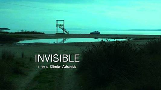 Invsible- Poster