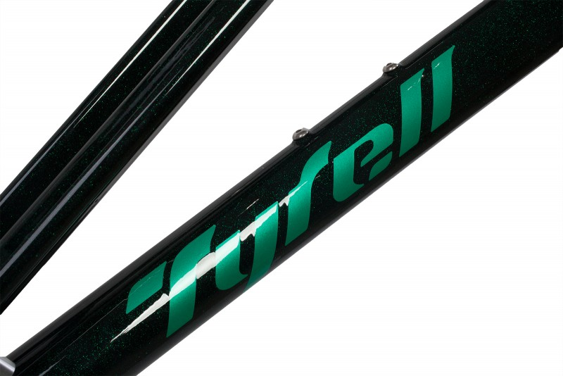 07af7bd31d414 Color Name  Black Green Glitter ブラックグリーングリッター. Tyrell decal color  Green  Emblem color  Silver Price  Class2
