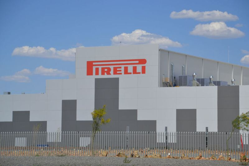 Pirelli's existing plant in Silao opened in 2012 and primarily focuses on premium products