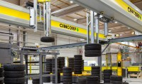 Cimcorp supplying automated handling system to Petlas