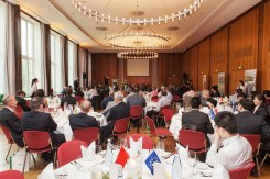 The first ZC Rubber European dealer meeting to be held in Germany
