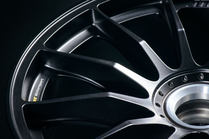 ATS Wheels is supplying its aluminium forged wheels to DTM