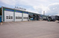 Marangoni signs Finland Ringtread partnership with Lujakumi Oy
