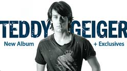 Teddy Geiger - Underage Thinking