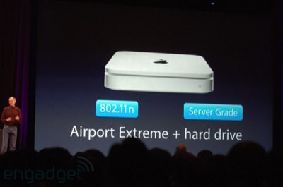 TimeCapsule from apple