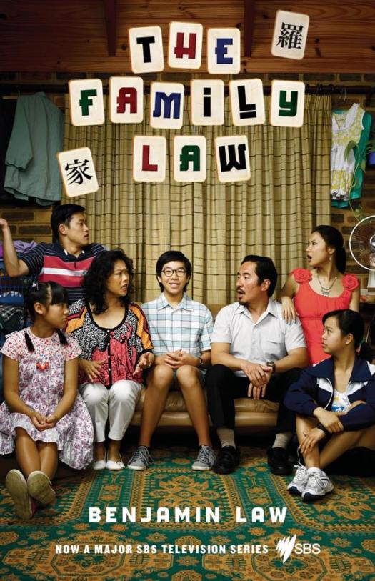 The Family Law on SBS