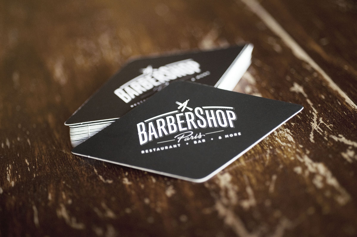 Barbershop Paris Tyrsa