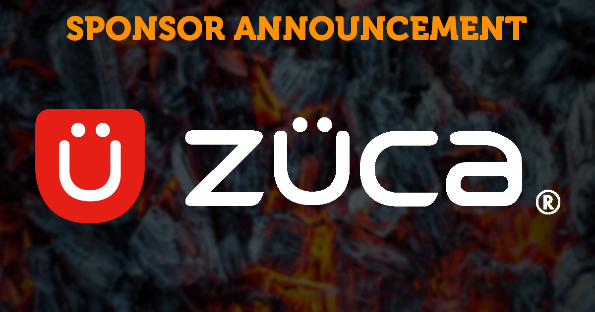 Sponsor Announcement: ZÜCA Europe