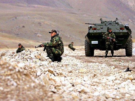"""Türkisches Militär im Südosten des Landes """"bei der Bekämpfung der PKK"""""""