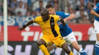 VfL Bochum nur Unentschieden gegen Dynamo Dresden | Fußball