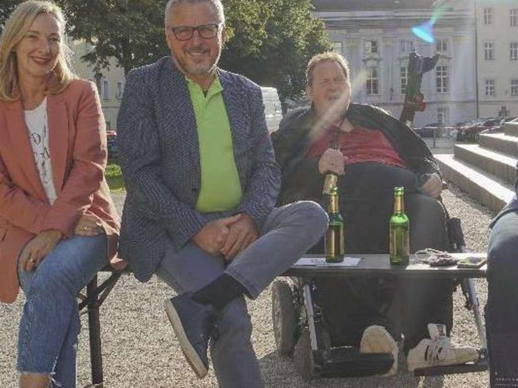 Ottfried Fischer Ottfried Fischer Fortune 2020 03 18