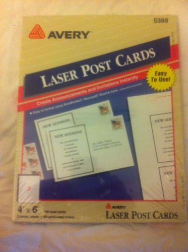 postcard template 8386