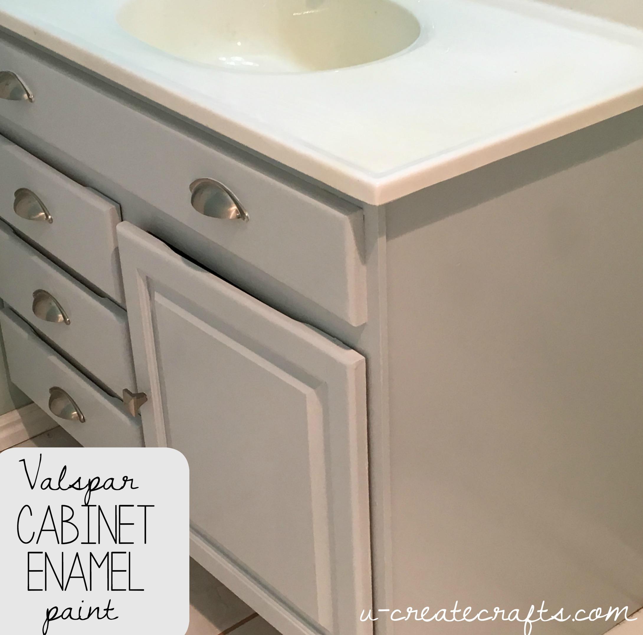 Best Kitchen Gallery: Valspar Cabi Enamel Paint U Create of Valspar Kitchen Cabinet Paint on cal-ite.com