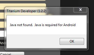 The pain of 64-bit – Java SDK, Android SDK & Titanium