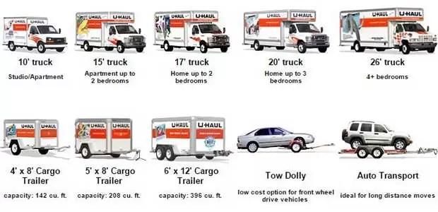 Penske Footer Middle Foot Interior Seat Truck Penske 12 Box Truck 12