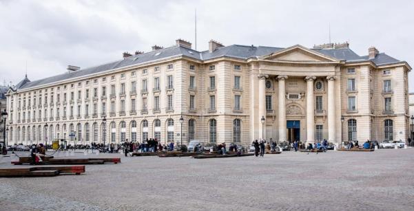 парижский университет