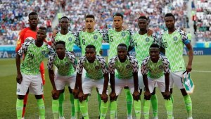 Rohr lists Mikel Obi, Musa, 23 others for AFCON 2019 camp.