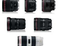 U2MG Canon L Series Lenses