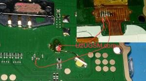 Nokia 105 Display Light Solution LCD Jumper Problem Ways