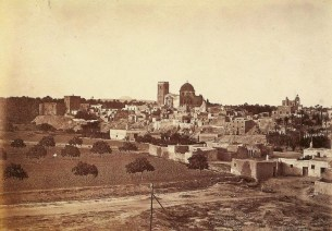 Elche, beginning 20th century
