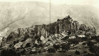 Guadalest Castle, 1918