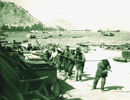 Alicante, 1920-1930 app.