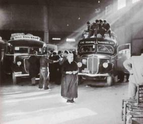1938, Alcoyana Garage
