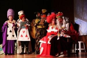 Dramarama @ Salón de Actos, Espai la Senieta