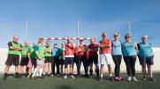 U3A Moraira-Teulada team