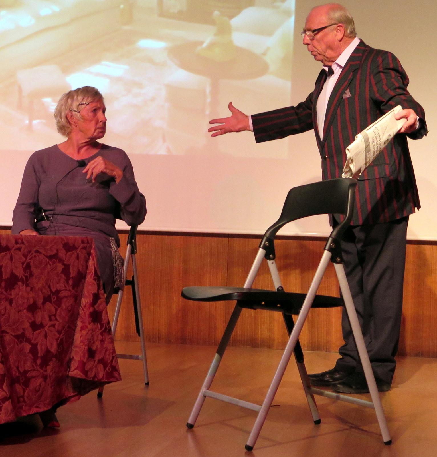 22-John and Ann action shot