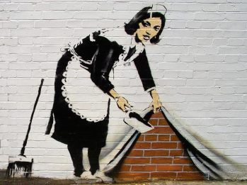 Art_02 - sweeper-banksy