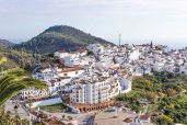 CDS - Frigiliana