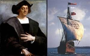 History Talk 9th September: 1492 and All That! @ Espai la Senieta, Moraira