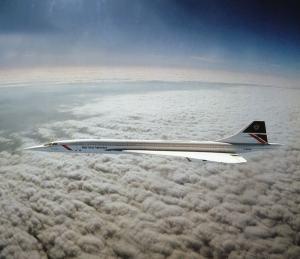 The Magic of Concorde @ Espai la Senieta