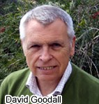 David Goodall Group Leader
