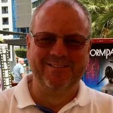 Secretary - John Ross