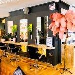 Justins Hair Salon – Moraira