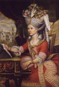 Teresa Lanti