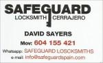 Safeguard Spain