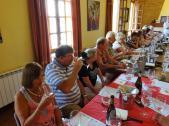 Wine Tasting Buffet.5