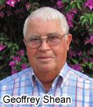 Geoffrey Shean