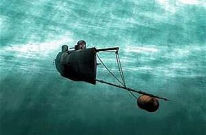 History of the Submarine @ Teatro, Espai la Senieta