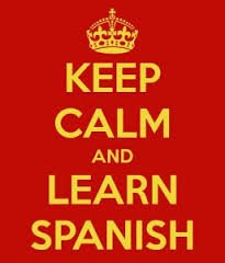 keepcalmlearnspanish