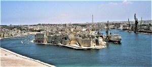 A history of Malta @ Teatro des Actos at La Senieta