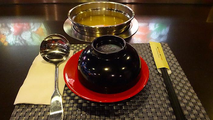 FOF Rotary Hot Pot