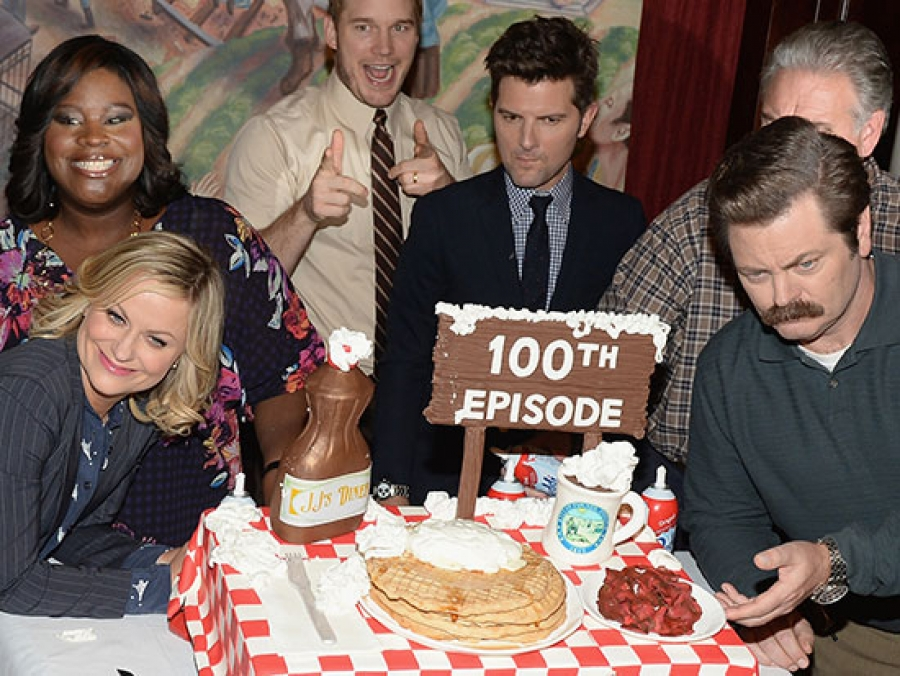 9 Times Parks And Recreation Taught Us How To Get Real About Ethics The Reporter Uab